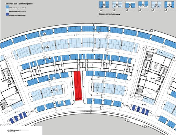 Apple Campus 2 plans show massive underground auditorium for