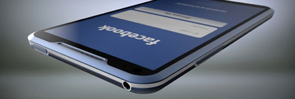 Facebook phone concept (image 001)