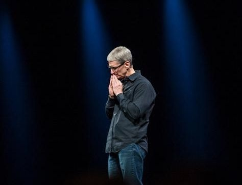 WWDC 2012 keynote (Tim Cook 001)