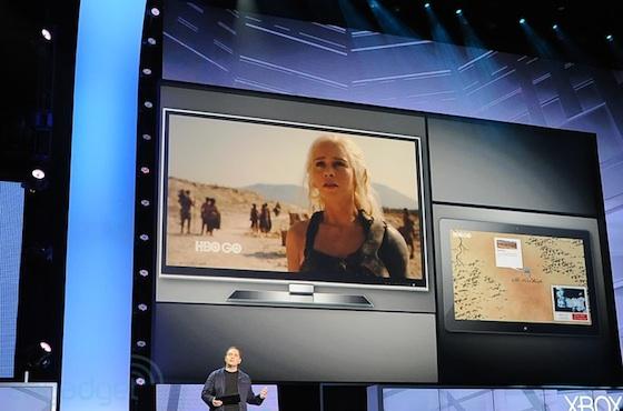 Microsoft launches SmartGlass wireless media streaming for