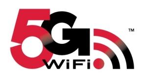 5G WiFi logo