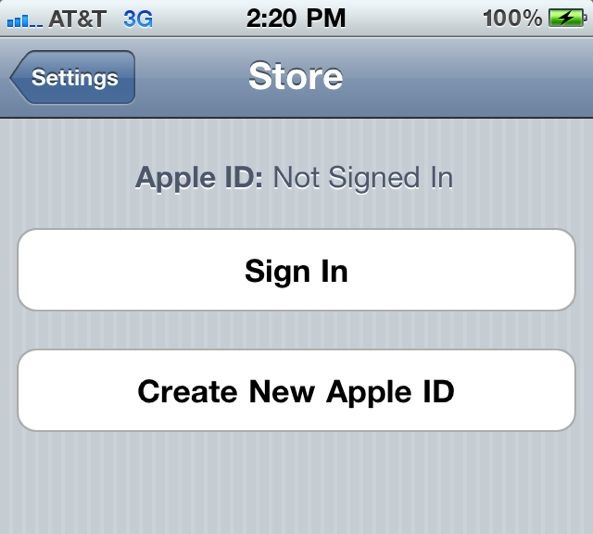 how can i download free apps without apple id