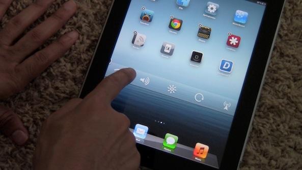 Dashboard X 2.0 Screenshot