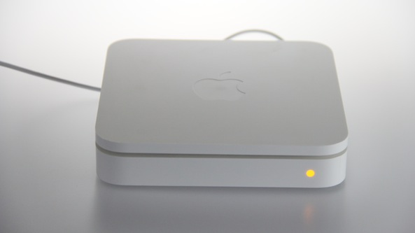 AirPort Extreme Connectivity Issue