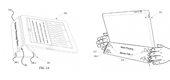 even smarter smart cover could be in the works  patent hints