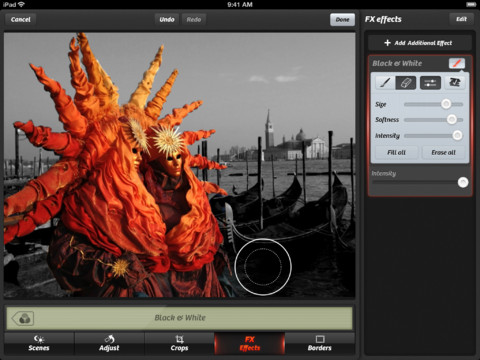 Camera Plus for iPad (screenshot 005)