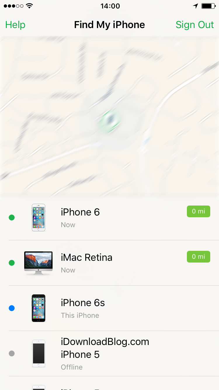 how do i use find my iphone how to use find my iphone 19729