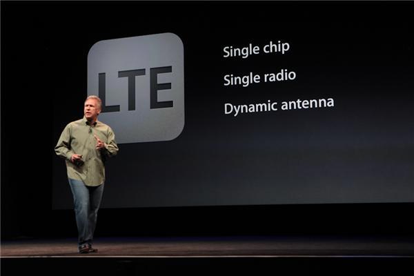 LTE chip