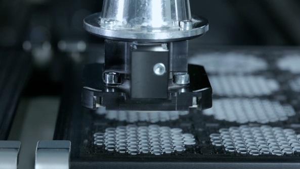 iPhone 5 (manufacturing process 013)