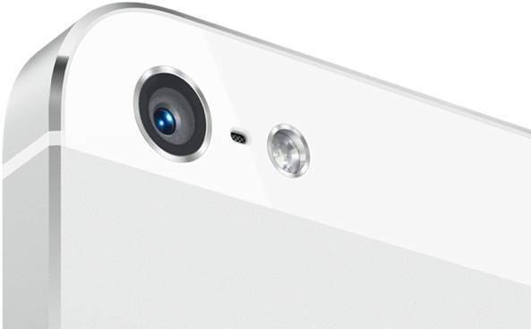 (iPhone 5 (white, camera closeup 001)
