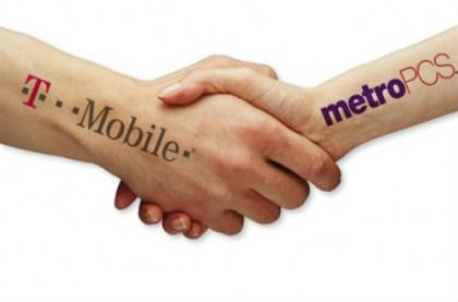 T-Mobile MetroPCS handshake