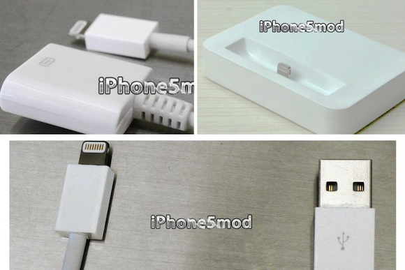 iPhone5Mod (Lightning 3-in-1 Starter Kit)