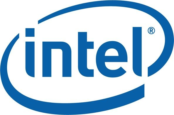 Intel logo (blue, white background, full-size)