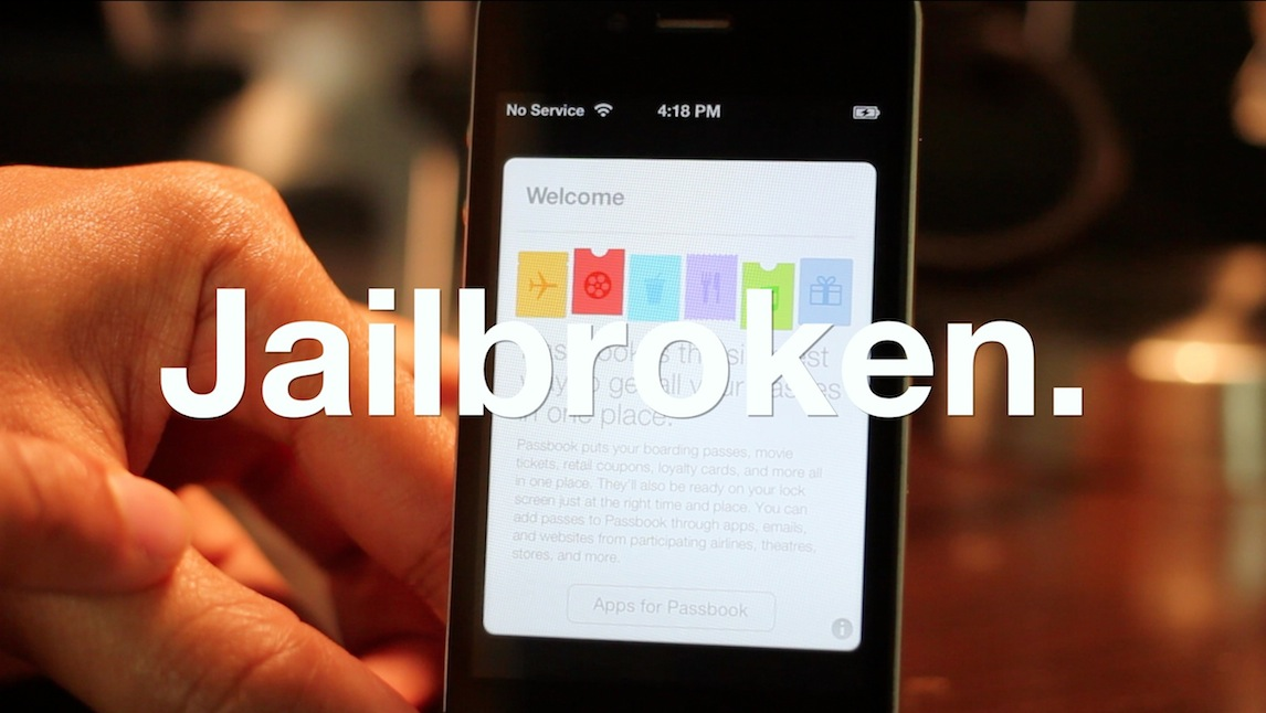 How to jailbreak iOS 6 1 beta 2 with RedSn0w 0 9 15b3