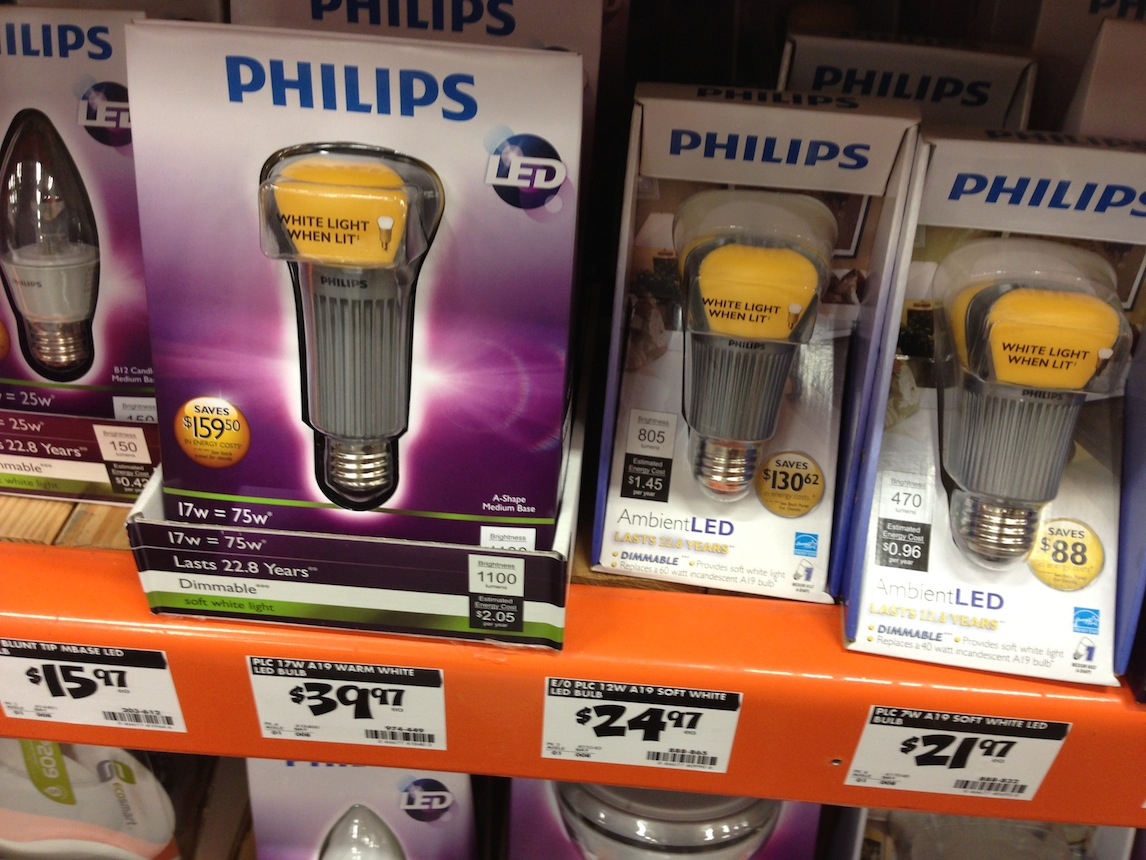 Philips Hue personal wireless lighting review