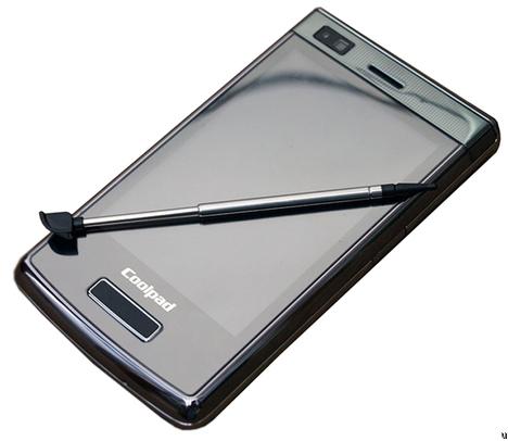Yulong CoolPad N900