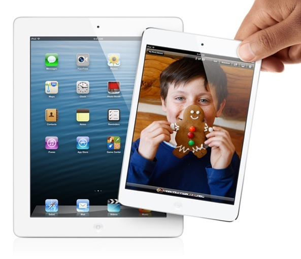 iPad (two-up, iPad, iPad mini, hand)