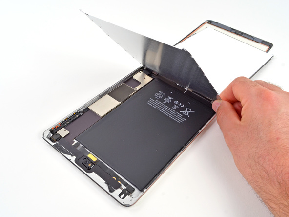 ifixit ipad mini 1