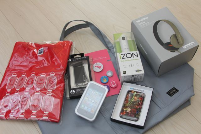 Apple Lucky Bag (AppBank 001)