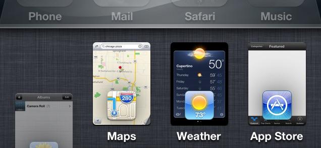 Auxo Screenshot