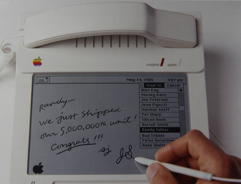 Early Apple designs (image 001)