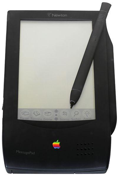 Newton MessagePad 110 (image 001)