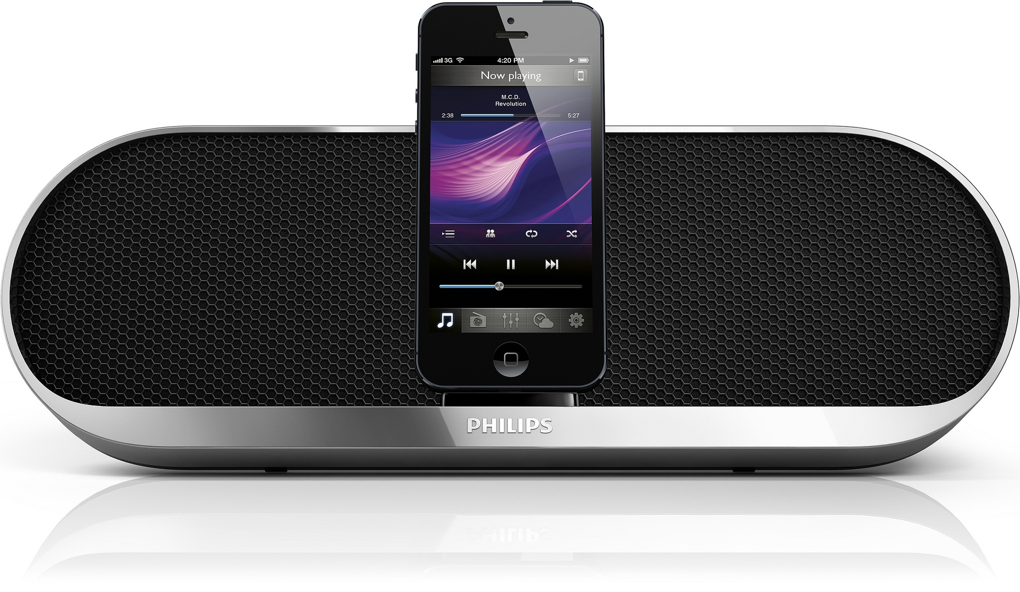 Docking Speaker For Iphone