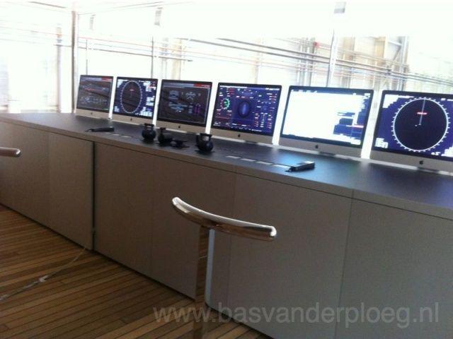 Steve Jobs Yacht image 003