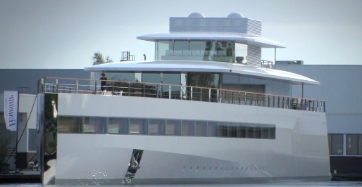 Steve Jobs yacht (DutchNews.nl 001)
