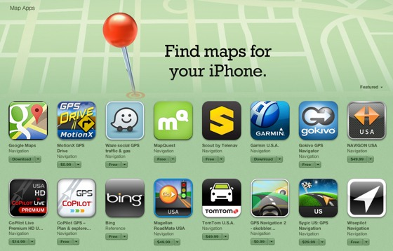 Maybe Apple got what it wanted with Google Maps on free classified advertising, free newspaper advertising, free billboard advertising, free online banner advertising, free music advertising, free twitter advertising, free email advertising, free social media advertising, free facebook advertising, free business advertising, free internet advertising,