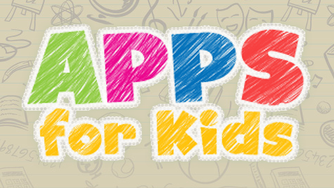 itunes apps for kids