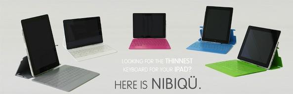 nibiqu kickstarter