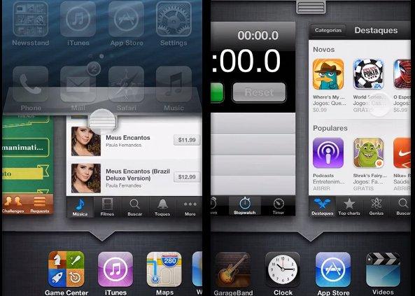 App Flow Concept
