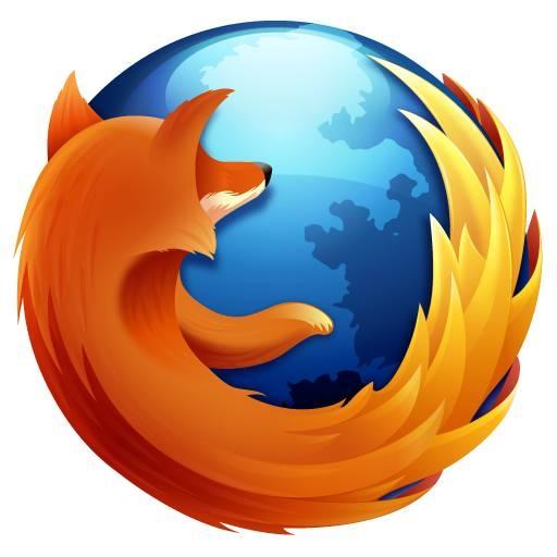 Firefox logo (full size)