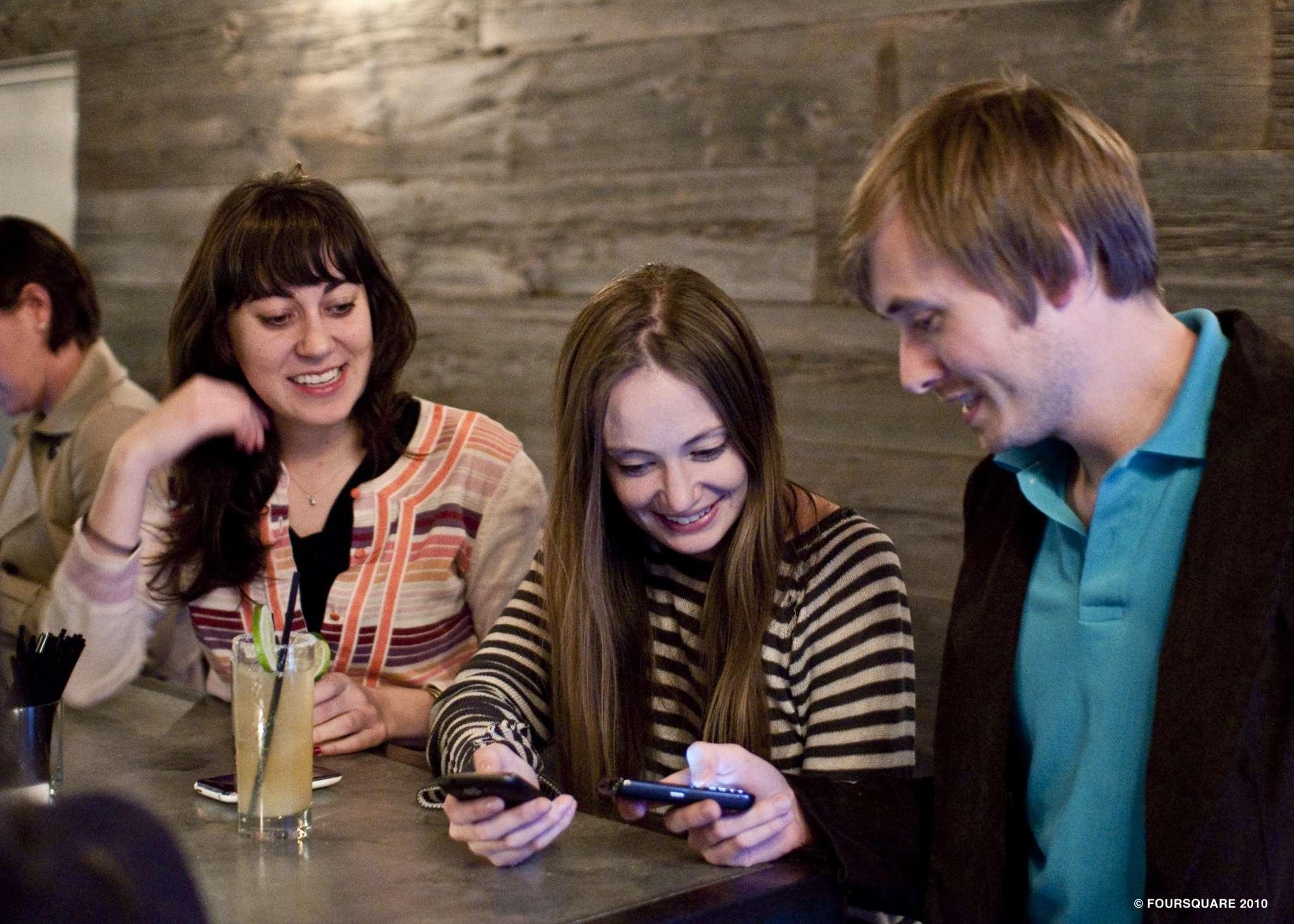 Foursquare (lifestyle 002)