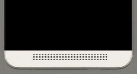HTC M7 (UnwiredView leak 001, teaser)