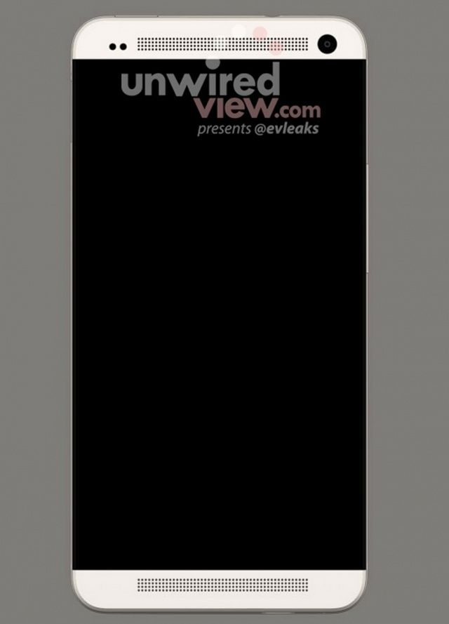 HTC M7 (UnwiredView leak 001)