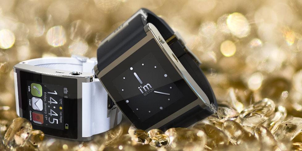 Im Watch gold 001
