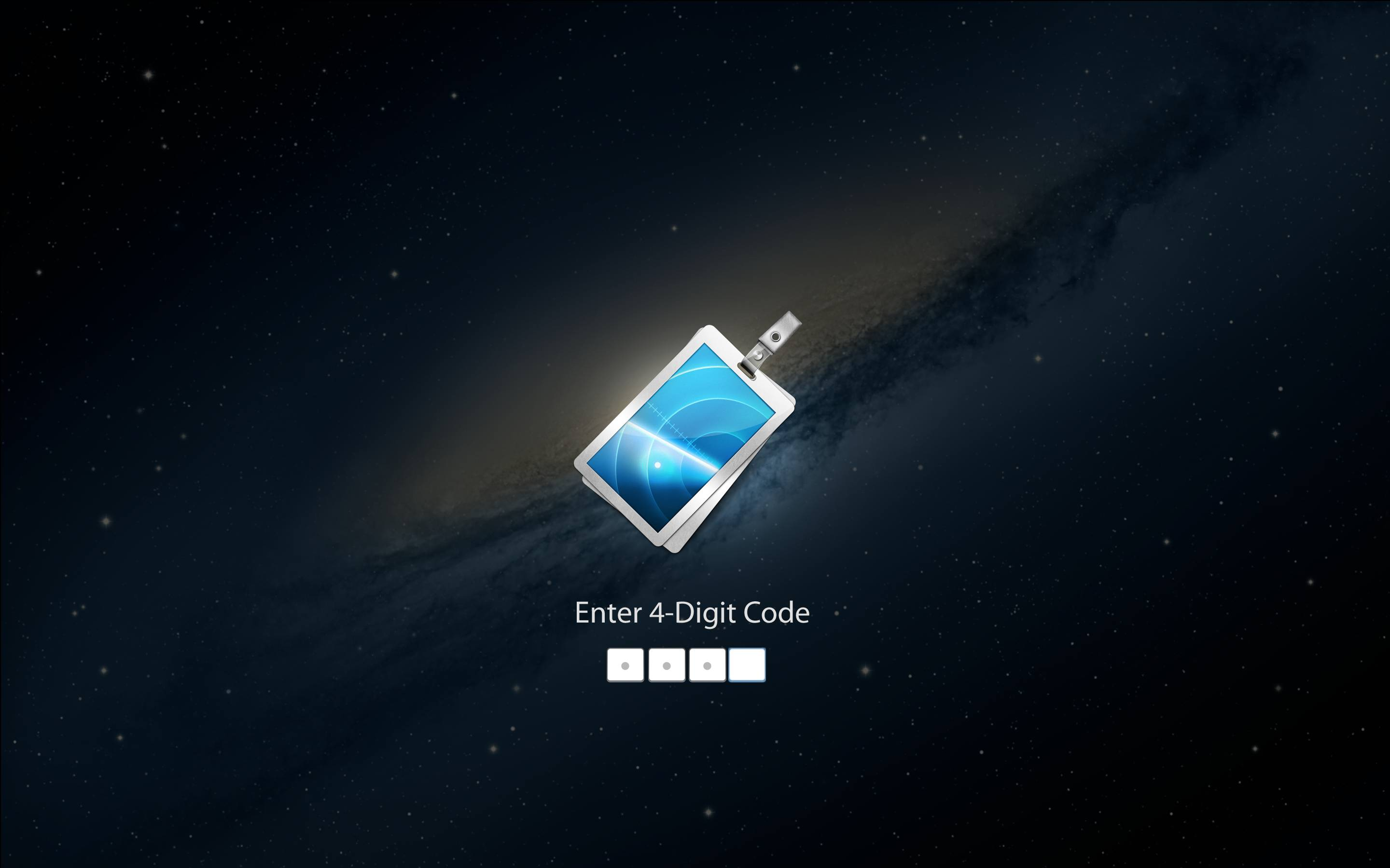 Keycard 1.0 for Mac (screenshot 005)