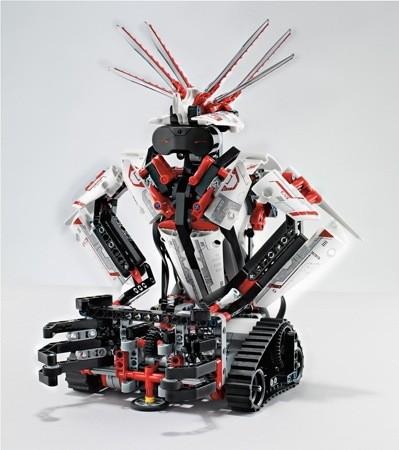 Lego Mindstorms EV3 image 002