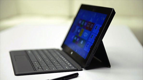 MS surface pro