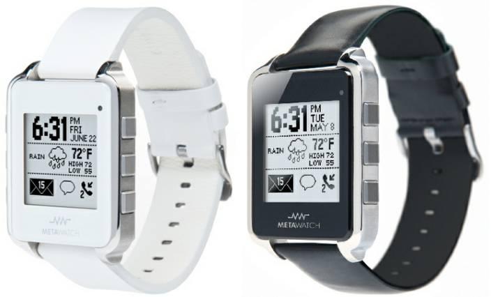 Meta Watch 001