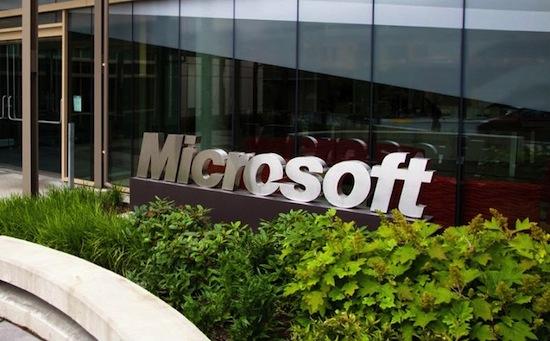 Microsoft-Campus-Logo