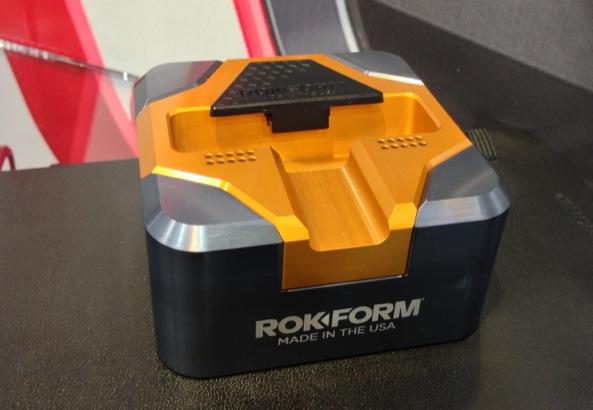 Rokform Rokdock
