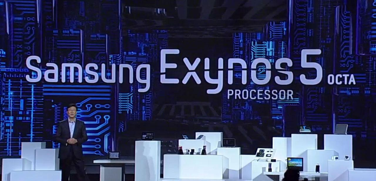 Samsung Exynos Octa 5 (CES 2013 slide 001)