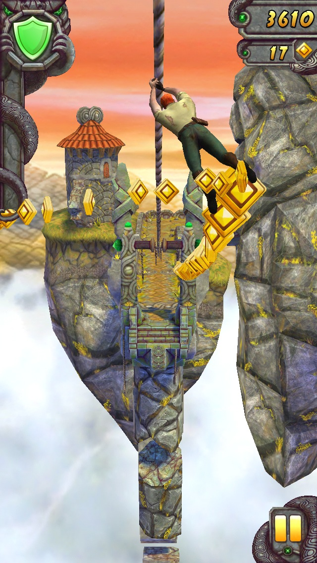 Download and install temple run 2 on pc | temple run for pc.