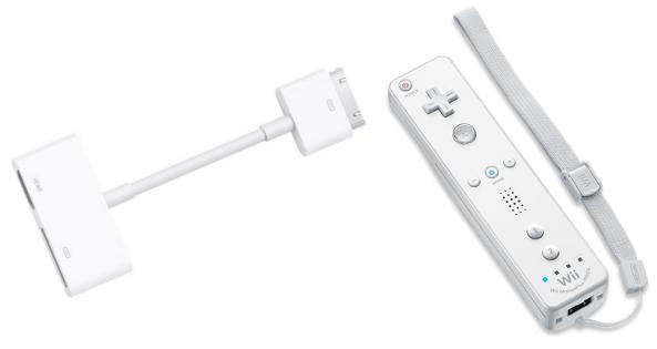 Wii Remote HDMI
