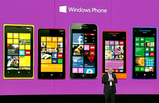 Windows Phone 8 launc (app store 001)