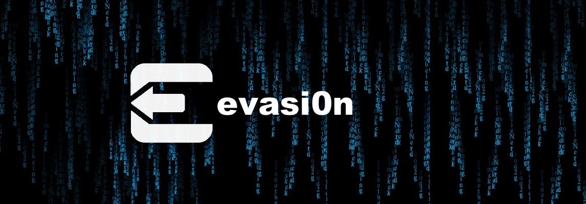 evasion jailbreak 6.0.1