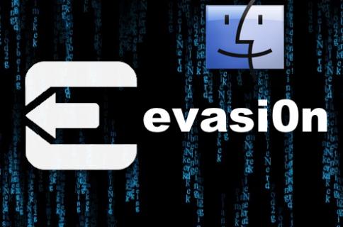 evasion com jailbreak 7.1 2